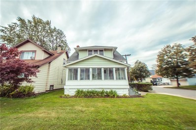 361 Abbott Road, Buffalo, NY 14220 - #: B1154731