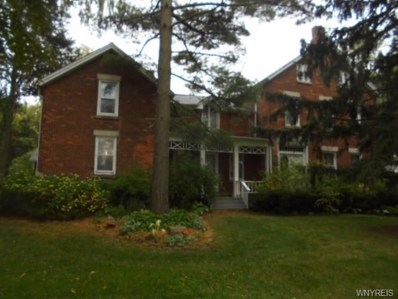 3252 Youngstown Road, Wilson, NY 14172 - #: B1154886