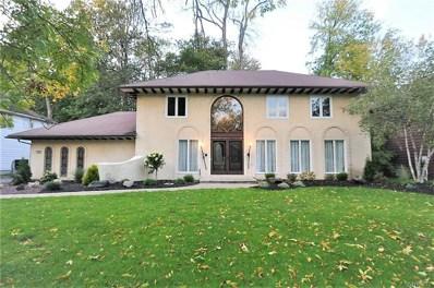 44 Birchwood Drive, Williamsville, NY 14221 - #: B1155155