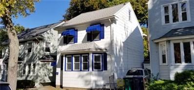 21 Tyler Street, Buffalo, NY 14214 - #: B1155190