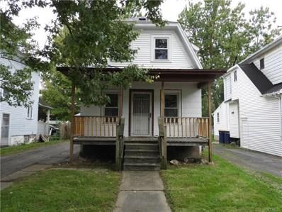 81 S Bristol Avenue, Lockport, NY 14094 - #: B1155398