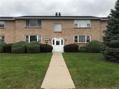 72 Old Lyme Drive UNIT 1, Amherst, NY 14221 - #: B1155670