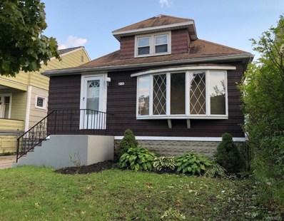215 Stockbridge Avenue, Buffalo, NY 14215 - #: B1155792
