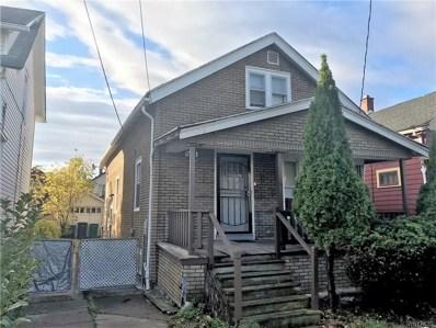 319 Shirley Avenue, Buffalo, NY 14215 - #: B1156046