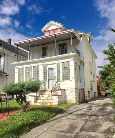 188 E Delavan Avenue, Buffalo, NY 14208 - #: B1156187