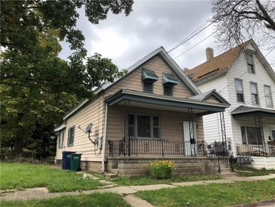 370 Emslie Street, Buffalo, NY 14206 - #: B1156671