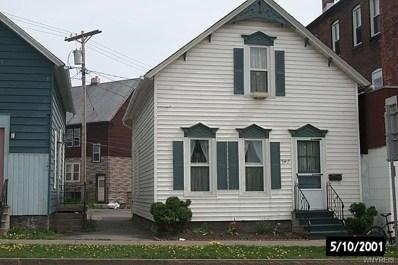 547 Main Street, Niagara Falls, NY 14301 - #: B1156757