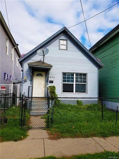 372 Fulton Street, Buffalo, NY 14210 - #: B1156953