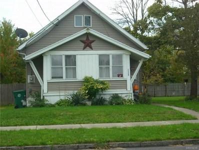 5651 Lindbergh Avenue, Niagara Falls, NY 14304 - #: B1156977
