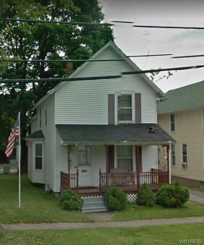 110 Prospect Street, Lockport, NY 14094 - #: B1157128