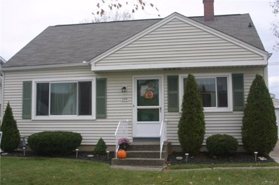 199 Rosemont Avenue, Kenmore, NY 14217 - #: B1157136