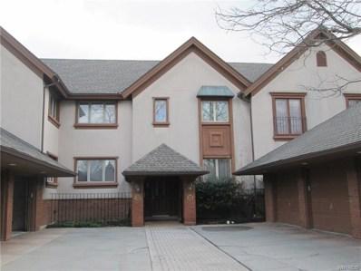 182 Castlebrooke Lane, Williamsville, NY 14221 - #: B1157257