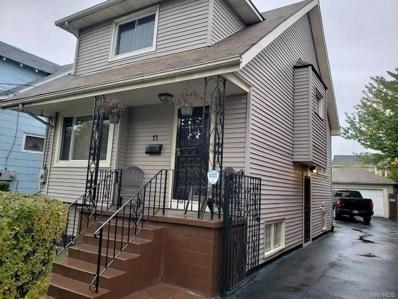 77 Elmer Avenue, Buffalo, NY 14215 - #: B1157795