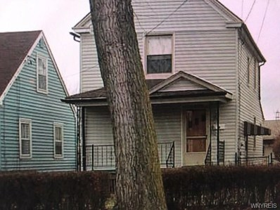 2745 Falls Street, Niagara Falls, NY 14303 - #: B1157845