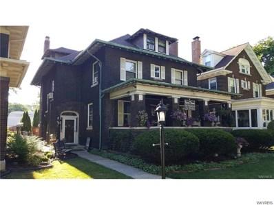 751 Park Place, Niagara Falls, NY 14301 - #: B1157879