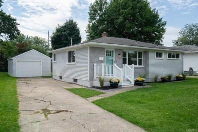 30 Hillcrest Drive, Amherst, NY 14226 - #: B1157893