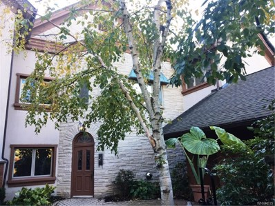 190 Castlebrook Lane, Williamsville, NY 14221 - #: B1158008
