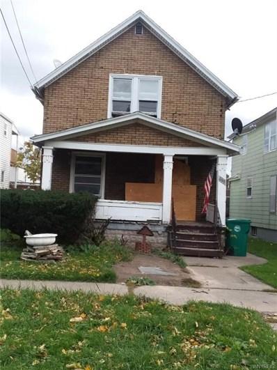 619 17 Street, Niagara Falls, NY 14301 - #: B1159487
