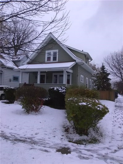 63 Myron Avenue, Kenmore, NY 14217 - #: B1160747