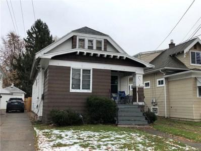 231 Comstock Ave, Buffalo, NY 14215 - #: B1161104