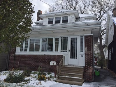 179 Columbus Avenue, Buffalo, NY 14220 - #: B1161416