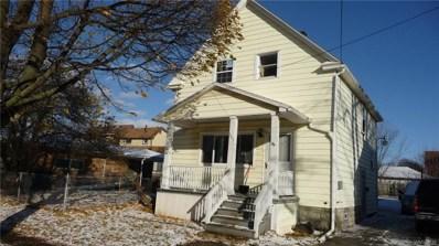 355 Benzinger Street, Buffalo, NY 14206 - #: B1161516