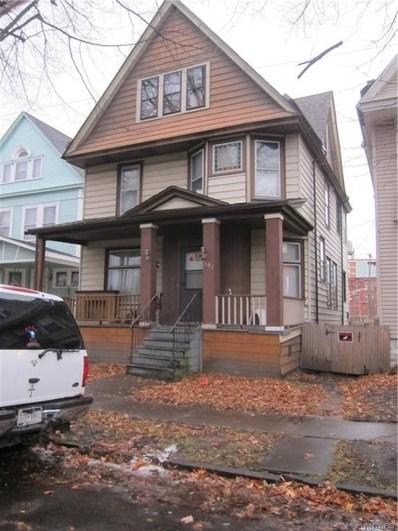 101 Seymour Street, Buffalo, NY 14210 - #: B1161700
