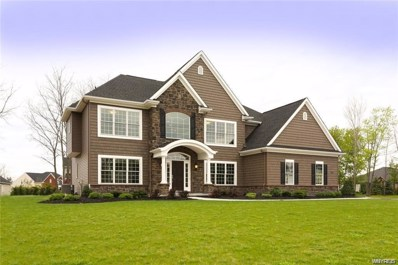 5914 Donegal Manor, Clarence, NY 14032 - #: B1162166