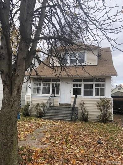 120 Elmer Avenue, Buffalo, NY 14215 - #: B1162738