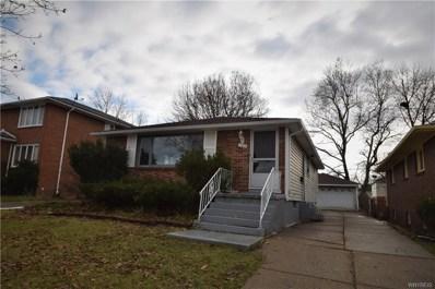 183 E Morris Avenue, Buffalo, NY 14214 - #: B1162925