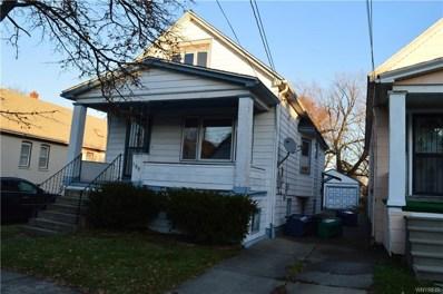 159 Zelmer Street, Buffalo, NY 14211 - #: B1163084