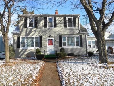 497 Maynard Drive, Amherst, NY 14226 - #: B1163133