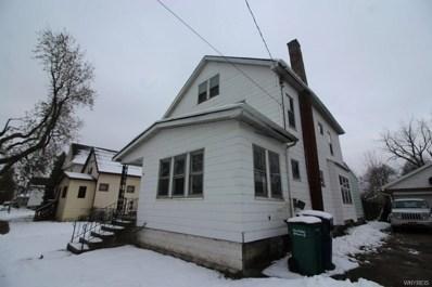 394 Davey Street, Buffalo, NY 14206 - #: B1163153