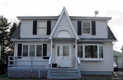 635 Saint Lawrence Avenue, Buffalo, NY 14216 - #: B1163157