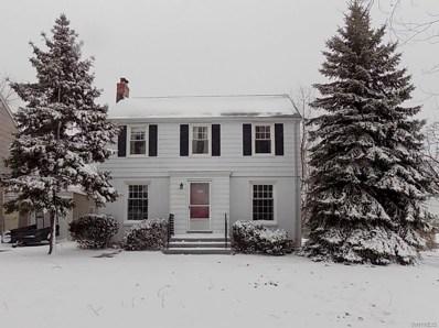 755 Starin Avenue, Buffalo, NY 14223 - #: B1163337