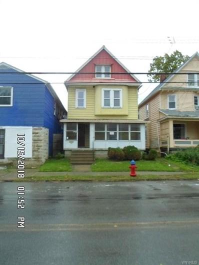 126 Ontario Street, Buffalo, NY 14207 - #: B1163574