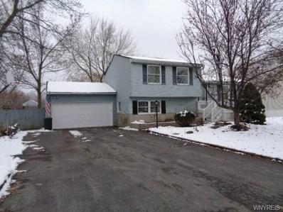 6909 Northview Drive, Lockport, NY 14094 - #: B1163686