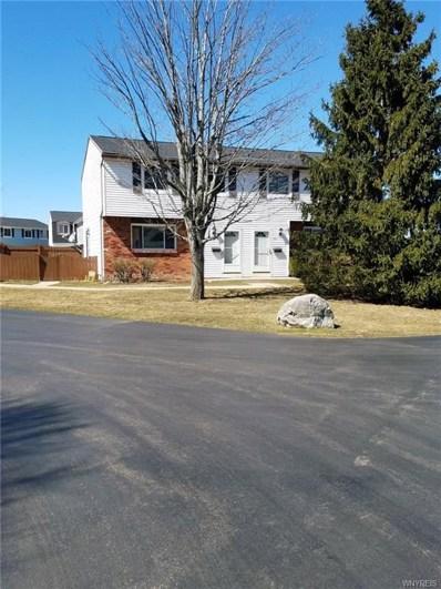 50 Parkview Court, Lancaster, NY 14086 - #: B1164085