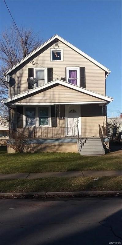 26 Alice Avenue, Buffalo, NY 14215 - #: B1166352