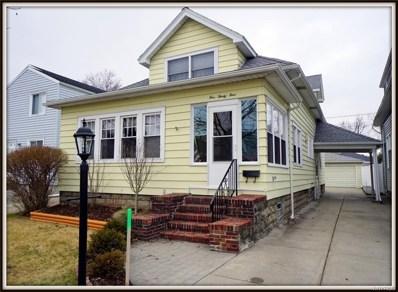 134 Stillwell Avenue, Kenmore, NY 14217 - #: B1166439