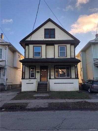 101 Stanley Street, Buffalo, NY 14206 - #: B1167049