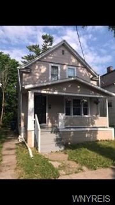 252 Wyoming Avenue, Buffalo, NY 14215 - #: B1168123