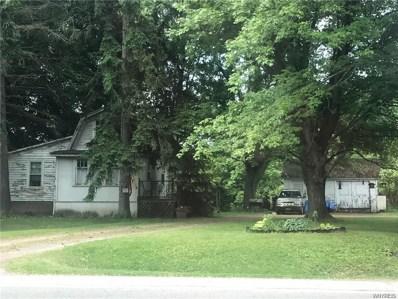 6816 Akron Road, Lockport, NY 14094 - #: B1168406
