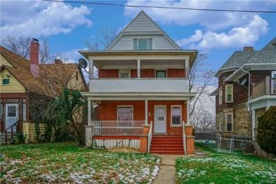 1634 8th Street, Niagara Falls, NY 14305 - #: B1168834