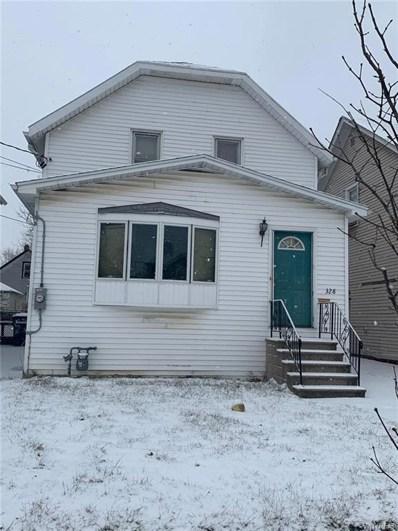 328 Shirley Avenue, Buffalo, NY 14215 - #: B1168842