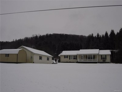 8191 Willow Brook Road, Little Genesee, NY 14754 - #: B1169103