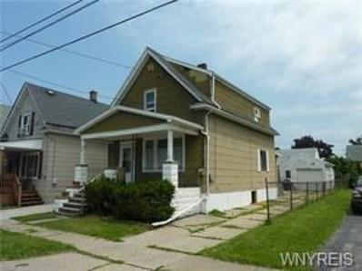 73 Barnard Street, Buffalo, NY 14206 - #: B1171057