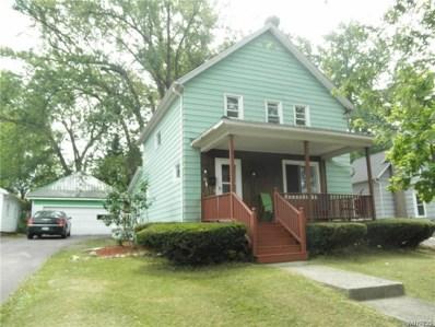 10 Henry Street, Hanover, NY 14136 - #: B1172377