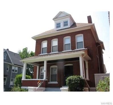 74 Oakgrove Avenue, Buffalo, NY 14208 - #: B1173071