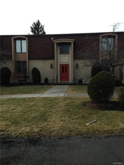 135 Charter Oaks Drive UNIT 2, Amherst, NY 14228 - #: B1176436